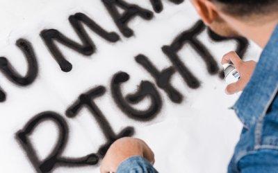 Internationaler Tag der Menschenrechte: Wer sagt was?