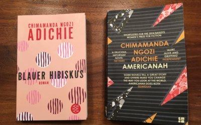 Feiertagslektüre 20/21: Chimamanda Ngozi Adichie