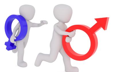 Gendern: schriftlich hui, mündlich pfui?