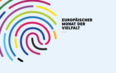 Wonnemonat Mai: EU Diversity Month und IDAHOBIT!